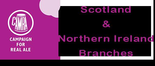 Scotland & Northern Ireland Branches