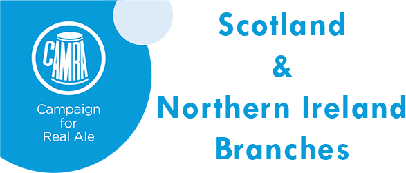 Scotland & Northern Ireland Branches